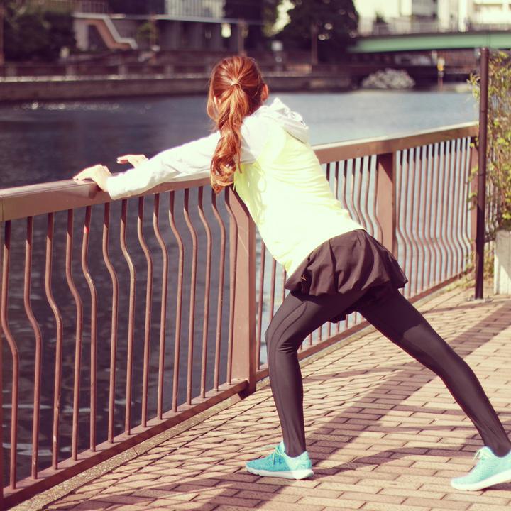 日常生活でも簡単な運動を行おう