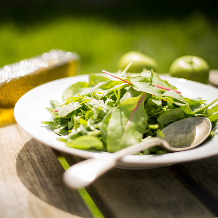 健康的な食事法を実践しよう